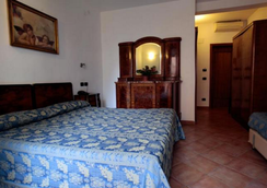Hotel Sole Roma - Roma - Kamar Tidur