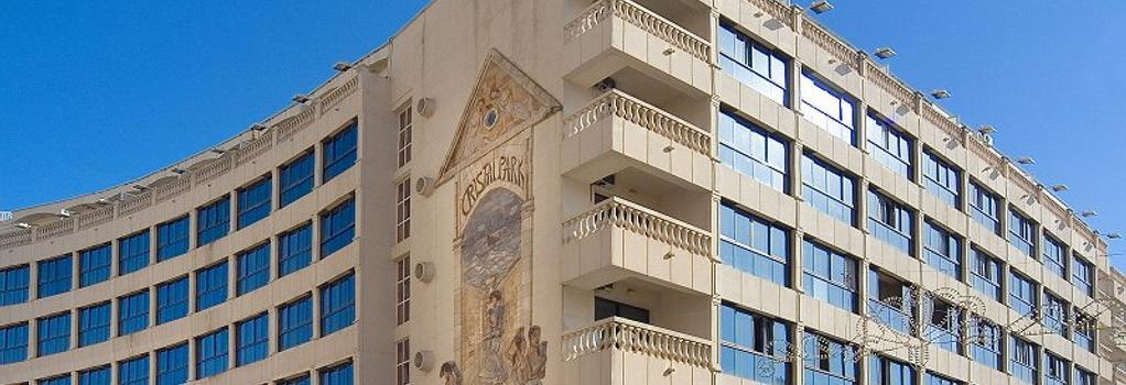Magic Cristal Park - Benidorm - Building