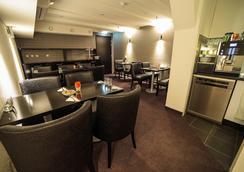 Hotel Mansion - Amsterdam - Restoran