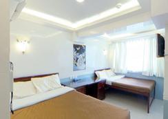 Cosmic Guest House - Hong Kong - Kamar Tidur
