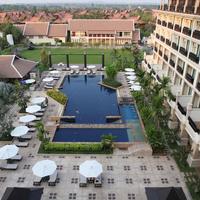 Angkor Miracle Resort & Spa Featured Image
