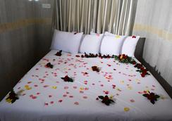 Hotel Grand United (Chinatown) - Yangon - Kamar Tidur