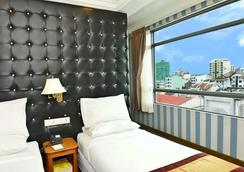 Hotel Grand United 21st Downtown - Yangon - Kamar Tidur