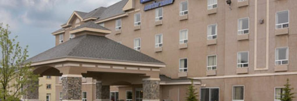 Days Inn - Red Deer - Red Deer - Building
