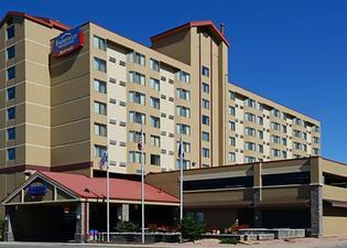 Fairfield Inn and Suites by Marriott Denver Cherry Creek