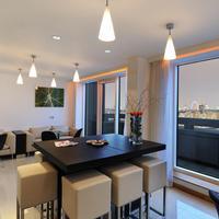 Pestana Chelsea Bridge Hotel & Spa Bar/Lounge
