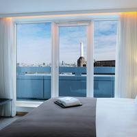 Pestana Chelsea Bridge Hotel & Spa Guestroom