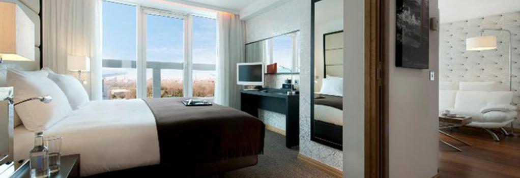 Pestana Chelsea Bridge Hotel & Spa - London - Bedroom