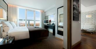 Pestana Chelsea Bridge Hotel & Spa - London - Kamar Tidur