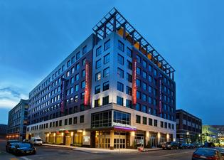 Residence Inn by Marriott Boston Back Bay Fenway