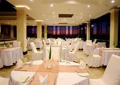 The Beverly Hills Bali - South Kuta - Restoran