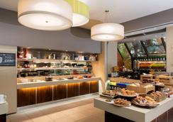 Rydges North Sydney - Sydney - Restoran