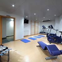 Exe Casa De Los Linajes Gym