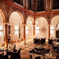 Eurostars Patios de Cordoba Hotel Interior