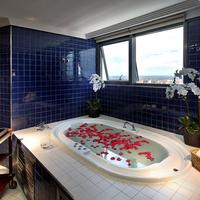 Exe Plaza Deep Soaking Bathtub