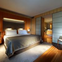 Eurostars Grand Marina Guestroom
