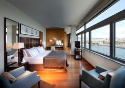 Eurostars Grand Marina - Barcelona - Kamar Tidur