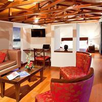 Exe Santafé Boutique Hotel Featured Image