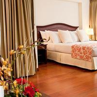 Exe Santafé Boutique Hotel Guestroom