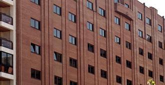 Eurostars Boston - Zaragoza - Bangunan