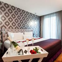 Eurostars Ramblas Guestroom