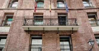 Eurostars Casa De La Lirica - Madrid - Bangunan