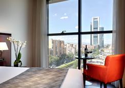 Hotel Via Castellana - Madrid - Kamar Tidur