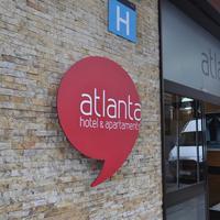 Hotel Atlanta Canarias Hotel Entrance