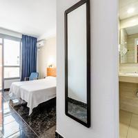 Hotel Atlanta Canarias Guestroom