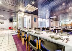 Arcades - Lourdes - Restoran