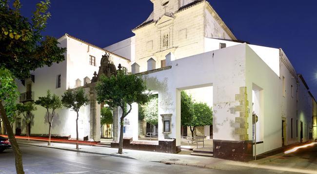 Monasterio De San Miguel - El Puerto de Santa Maria - Building
