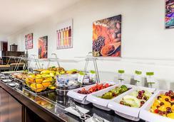 Exe Las Canteras - Las Palmas de Gran Canaria - Restoran