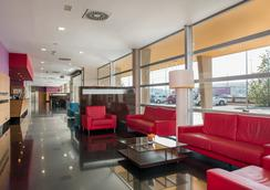 Eurostars Rey Fernando - Zaragoza - Lounge