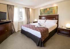 Claridge Hotel - Buenos Aires - Kamar Tidur