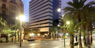 Eurostars Lucentum - Alicante - Bangunan