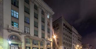Exe Laietana Palace - Barcelona - Bangunan