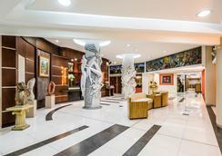 Exe Galería Man-Ging - Guayaquil - Lobi