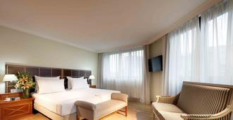 Hotel Regent - Munchen - Kamar Tidur