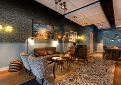 Hampshire Hotel Beethoven - Amsterdam - Lobi