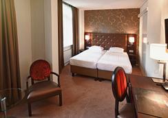 Hampshire Hotel Beethoven - Amsterdam - Kamar Tidur