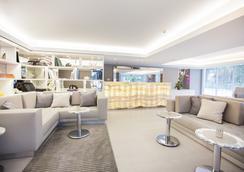 Habitat Residence Condo Hotel - Miami - Lobi