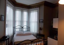 Suites of Euston - Charlottetown (Prince Edward Island) - Kamar Tidur