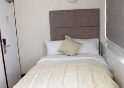So King's Cross Hotel - London - Kamar Tidur