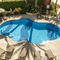 El Encanto Inn & Suites Outdoor Pool