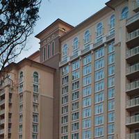 Myrtle Beach Marriott Resort and Spa at Grande Dunes Exterior