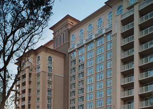 Myrtle Beach Marriott Resort and Spa at Grande Dunes