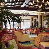 Myrtle Beach Marriott Resort and Spa at Grande Dunes Lobby