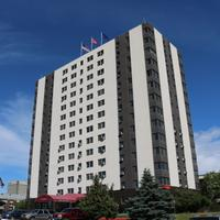 Inlet Tower Hotel And Suites Featured Image