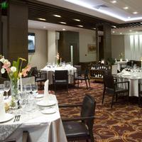 Central Hotel Restaurant