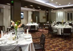 Central Hotel - Sofia - Restoran